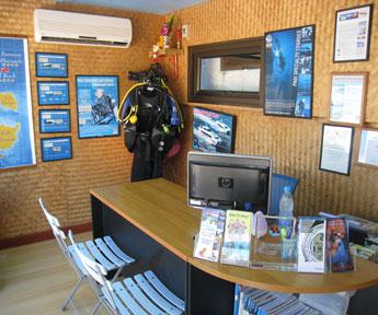 Searobin Dive Shop