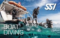 SSI Specialty Boat Diving Samui