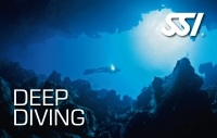 SSI Deep diver specialty course samui