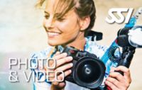 SSI photographer specialty course samui