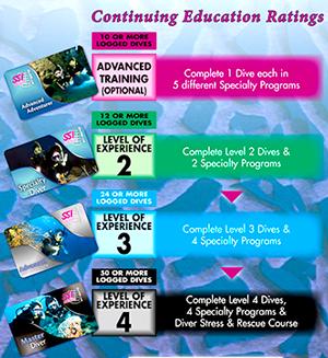 SSI education path samui