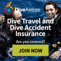 Diving Insurance Thailand