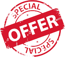 Open Water Diver special offer