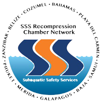 Decompresion chamber network samui